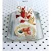 ロールケーキレシピ本【食感で生地を選ぶ ロールケーキ】