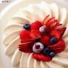 デコレーションレシピ本【パティスリーみたいなケーキが作れる 魔法のデコレーション・メソッド】