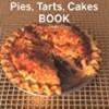 ニューヨークスタイルのパイとタルト、ケーキの本