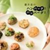 ハンバーグレシピ本【藤井恵のハンバーグ!ハンバーグ!】